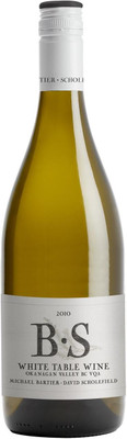 Bartier Scholefield 2011 White Table Wine 750ml