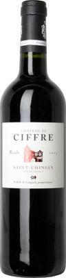 Chateau de Ciffre 2013 Saint Chinian 750ml
