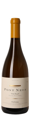 "Pont Neuf 2015 Chardonnay ""Pont Royal"" 750ml"