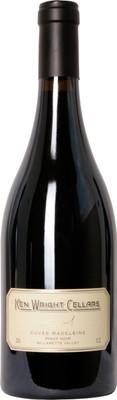 "Ken Wright 2012 Pinot Noir Canary Hill/Meredith Mitchell Vineyard ""Cuvee Madeleine"" 750ml"