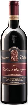 Leonetti 2014 Cabernet Sauvignon 750ml
