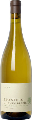 Leo Steen 2012 Chenin Blanc 750ml