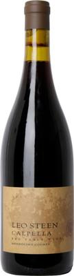 Leo Steen 2011 Calpella Red Table Wine 750ml
