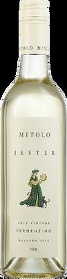 Mitolo 2014 'The Jester' Vementino 750ml