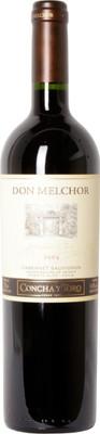 Concha Y Toro 2012 Don Melchor Cabernet Sauvignon 750ml
