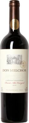 Concha Y Toro 2010 Don Melchor Cabernet Sauvignon 750ml