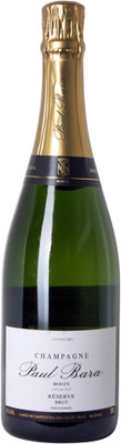 Champagne Paul Bara Brut Reserve N/V 750ml