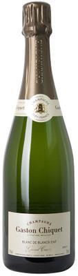 Champagne Gaston Chiquet Blanc de Blancs d'Ay Brut 750ml