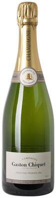 Champagne Gaston Chiquet Tradition Premier Cru Brut 750ml