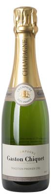 Champagne Gaston Chiquet Tradition Premier Cru Brut 375ml