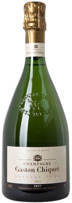 Champagne Gaston Chiquet 2013 Special Club 750ml