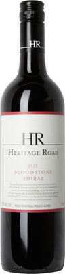 Heritage Road 2014 Shiraz 750ml