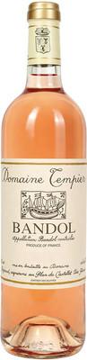 Domaine Tempier 2017 Bandol Rose 750ml