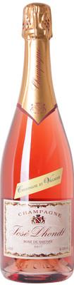 Champagne Jose Dhondt Rose de Saignee Brut 750ml
