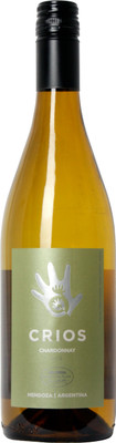 Crios 2013 Chardonnay 750ml