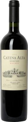 Catena 2011 Zapata Alta Malbec 750ml