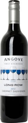 Angoves 2012 Cabernet Sauvignon Long Row 750ml