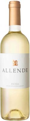 Finca Allende 2011 Allende Blanco 750ml