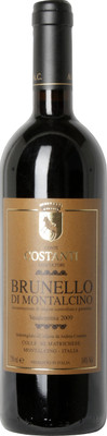Costanti 2009 Brunello di Montalcino DOCG 750ml
