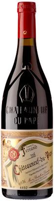 Ferrand 2015 Chateauneuf-du-Pape 750ml