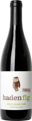 Haden Fig 2012 Pinot Noir Cancilla Vineyard 750ml