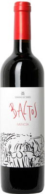 Dominio de Tares 2015 Baltos Tinto 750ml