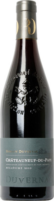 Romain Duvernay 2010 Chateauneuf du Pape 750ml