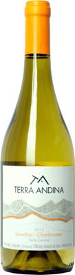 Terra Andina 2013 Semillon Chardonnay 750ml