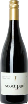 Scott Paul 2012 La Paulee Pinot Noir 750ml