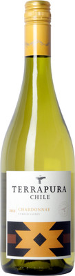Terrapura 2012 Chardonnay 750ml