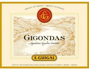 Guigal 2011 Gigondas 750ml