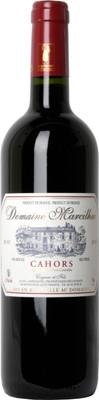 Domaine Marcilhac 2010 Cahors 750ml