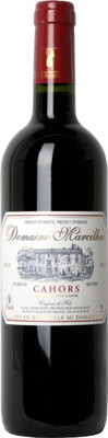 Domaine Marcilhac 2010 Cahors 750ml