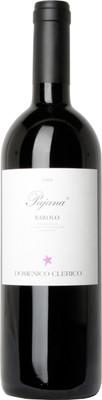 """Domenico Clerico 2008 Barolo """"Pajana"""" DOCG 750ml"""