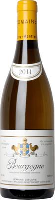 Domaine Leflaive 2010 Bourgogne Blanc 750ml