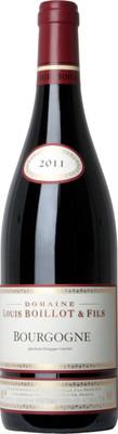 Domaine Louis Boillot 2011 Bourgogne Rouge 750ml