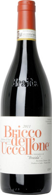 "Braida 2011 Barbera d'Asti ""Bricco dell'Uccellone"" 750ml"