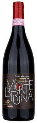 Braida 2012 Barbera d'Asti Montebruna 750ml