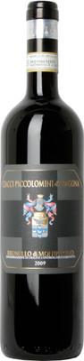 Ciacci Piccolomini 2013 Brunello di Montalcino DOGC 750ml