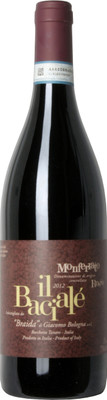 Braida 2012 Il Baciale Monferrato Rosso 750ml