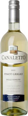 Canaletto 2013 Pinot Grigio 750ml