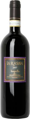 La Rasina di Marco Mantengoli 2007/2008 Brunello di Montalcino