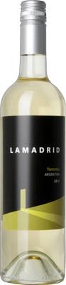Lamadrid 2012 Torrontes 750ml