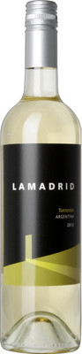 Lamadrid 2012 Torrontes 750ml