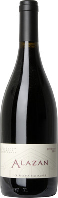 "Kingston Family 2011 Pinot Noir ""Alazan"" 750ml"