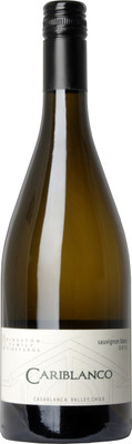 "Kingston Family 2012 Sauvignon Blanc ""Cariblanco"" 750ml"