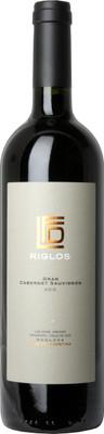 Riglos 2012 Gran Cabernet Sauvignon 750ml