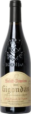 Saint Damien 2017 Gigondas Vieilles Vignes 750ml