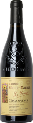 "Saint Damien 2014 Gigondas ""La Louisiane"" 750ml"
