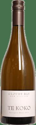Cloudy Bay 2014 Te Koko Sauvignon Blanc 750ml